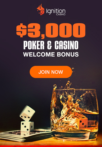 $3000 Welcome Bonus