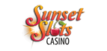 Choose from Downloadable and Instant Play Games at the Sunset Slots Casino