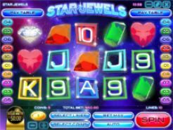 Star Jewels Slots