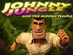 Johnny Jungle and The Hidden Temple Slots